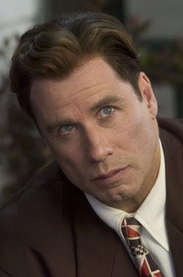 Trend Haircuts John Travolta