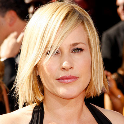 2009 Trendy bob hairstyle for