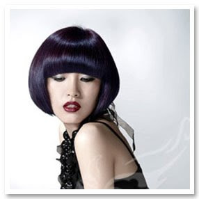 Cool Trendy Bob Hairstyle