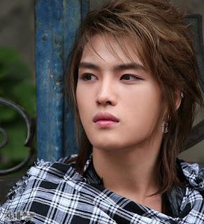 men hairstyles long. Asian Men Long Trendy Hairstyles 2009