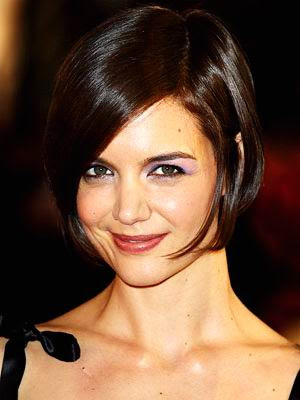 Short Layered Bob Haircut