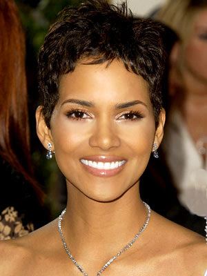Short hairstyles for African American Women natural-black-hairstyles.