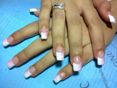 Latest Nail Art Trends Pictures for 2010