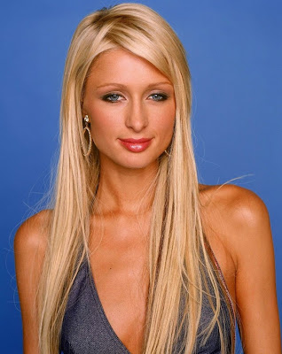 highlights for hairstyles. Paris Hilton Blonde hairstyles with highlights