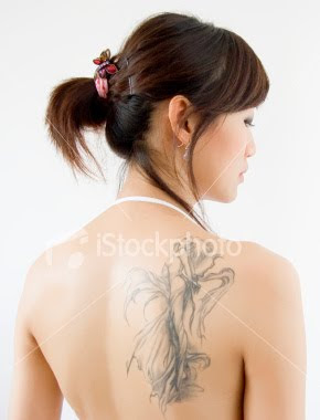 Cute Woman Tattoo Designs With Tattoo Art Typically Sexy Tribal Girl Tattoo Designs Gallery Images