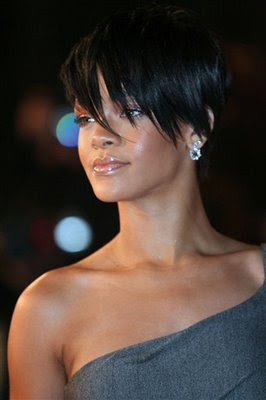 2010 Short Trendy Haircuts For Women