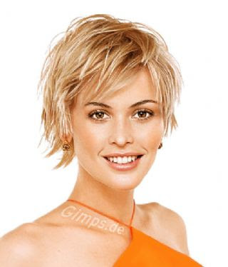 2012 Short Shag Hairstyles Pictures