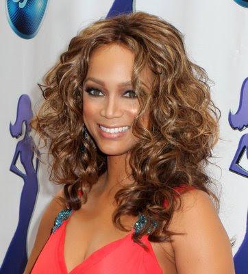 Nice African American Hair Styles Trends 2009 2010