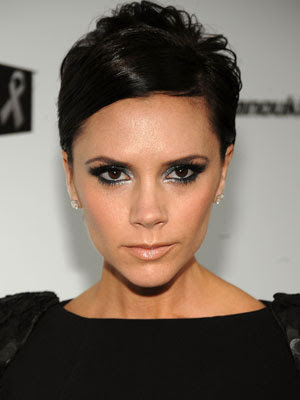 Victoria Beckham Hair Style 2010 | New Hair Styles