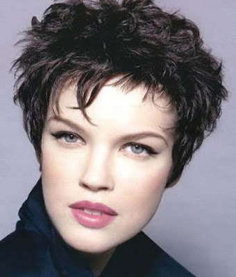 Cute short pixie hairstyles ideas for 2010