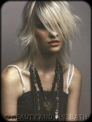 Cut Hair Styles