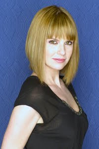 Short beautiful bob haircut for winter 2010