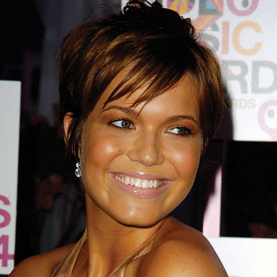 Hairstyle 2011 Short. Winter short hairstyles 2010