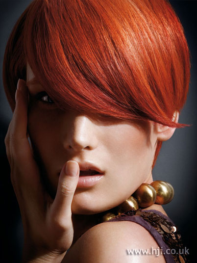 Scene Hairstyles :: Natural Red Hair Haircuts Hair Cut Pictures