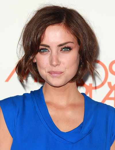 medium hairstyles pictures for women