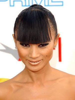 rhiana hairstyle. makeup Hot Rihanna Hairstyles
