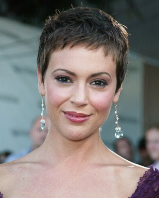 Short Trendy Haircuts for Women