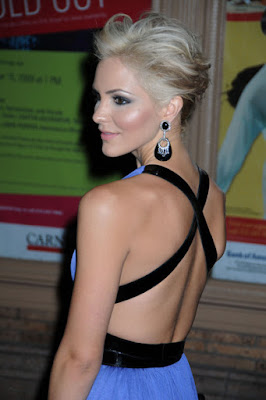 Trendy Short Hairstyles from Celebrity In 2010