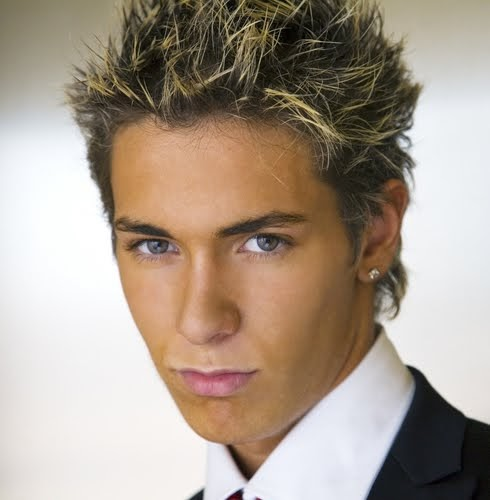 Mens Hairstyles 2011 : Latest Mens Hairstyles 2011 All Actress Hollywood