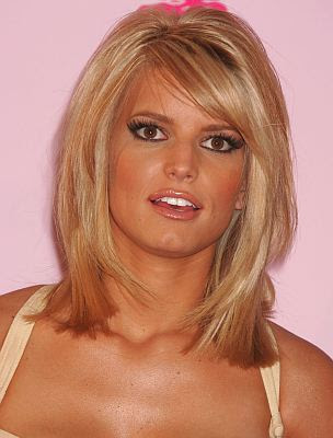 Celebrity Hairstyles Medium Length