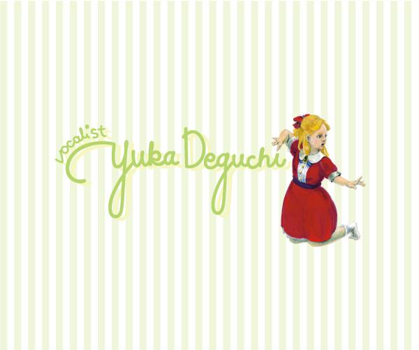 Yuka Deguchi