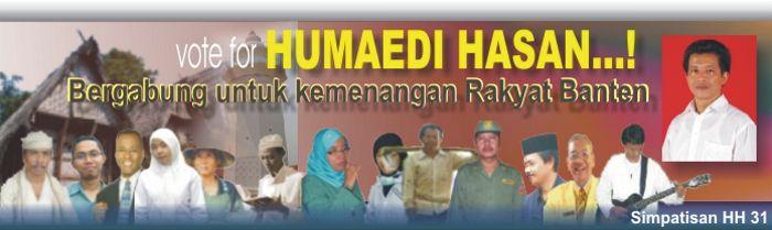 Mewujudkan Banten  Sejahtera dan Bermartabat