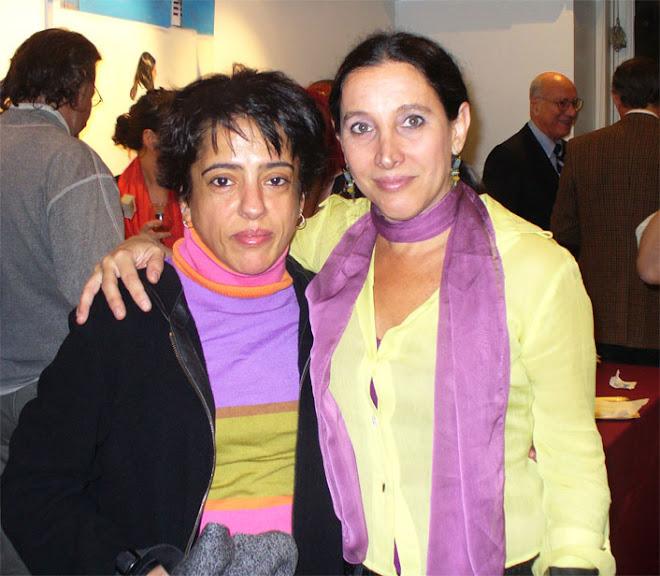 ELENA BLASCO EN EL INADI