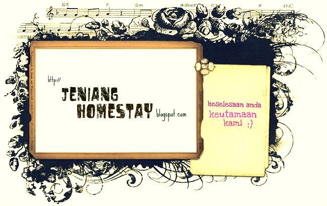 Jeniang Homestay
