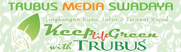 Trubus Media Swadaya
