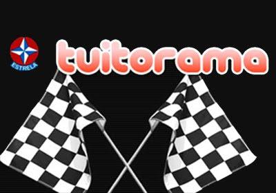 Tuitorama: Estrela lança jogo de autorama no twitter