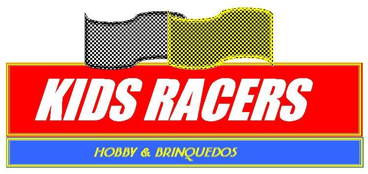 KIDS RACERS AUTORAMA