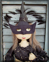 Below are some of my fav OOAK's Dolls