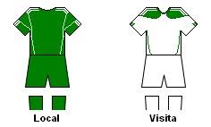 Uniforme Oficial NIGERIA Mundial 2010 T Shirt