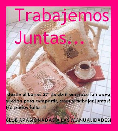 TRABAJEMOS JUNTAS