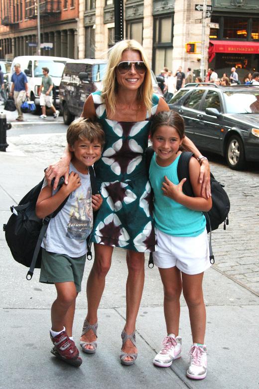 Kelly Ripa's Kids