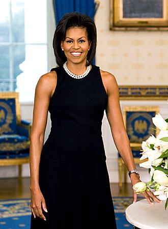 pictures of michelle obama pregnant. IS MICHELLE OBAMA PREGNANT