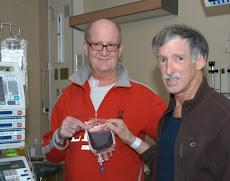 February 23, Transplant Day
