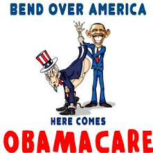 bend over america...
