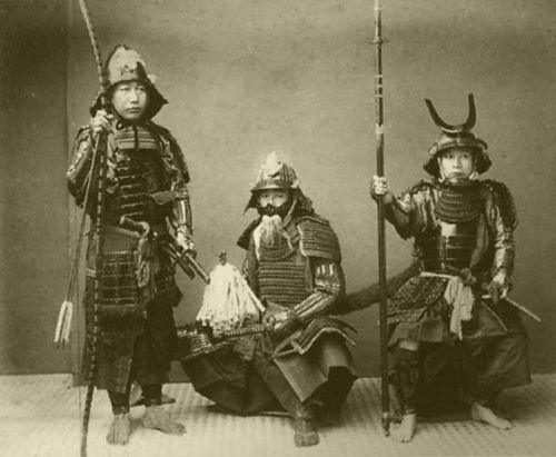 japoneses