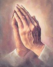 PRAYER...प्रार्थना