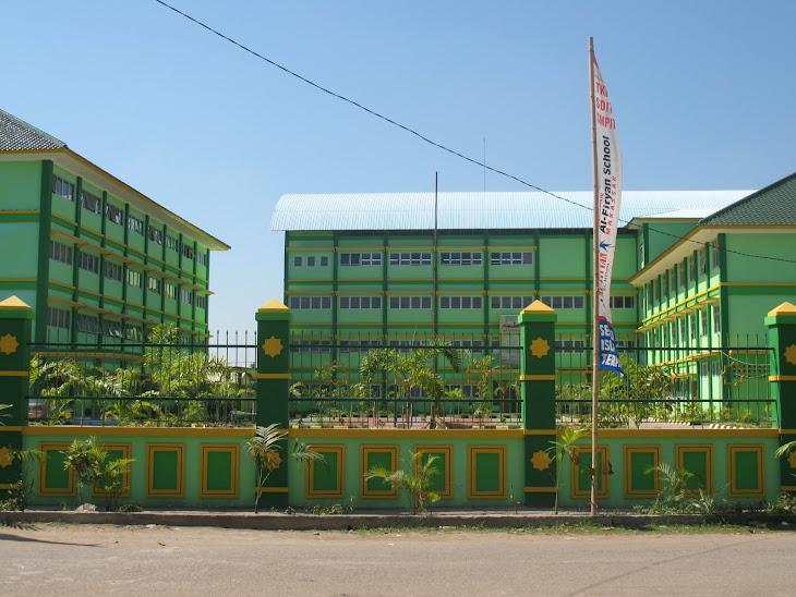Gedung Al-Fityan