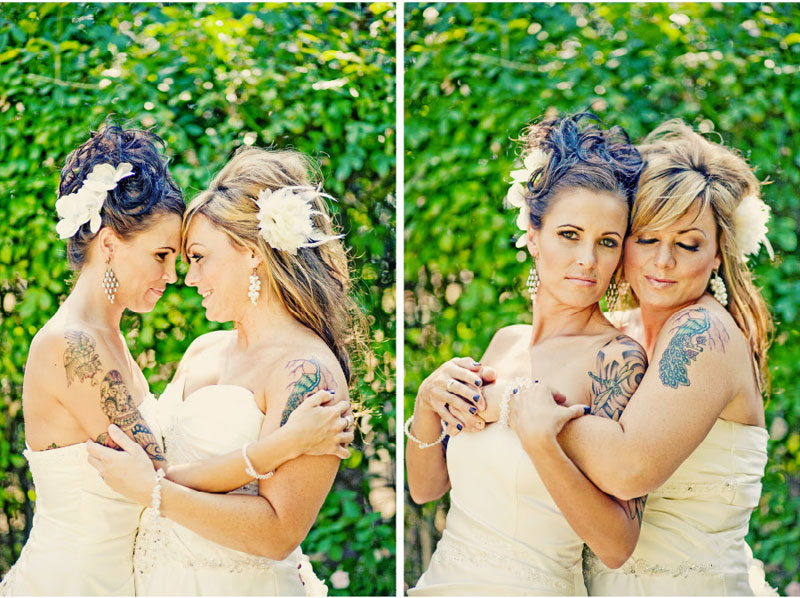 gay lesbian tattoos