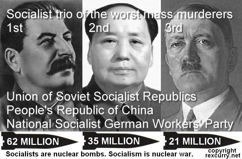 Sosialistens mareritt