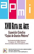 XVIII Ruta del Arte 2010