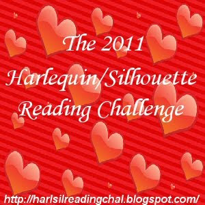 Harlequin Reading Challenge