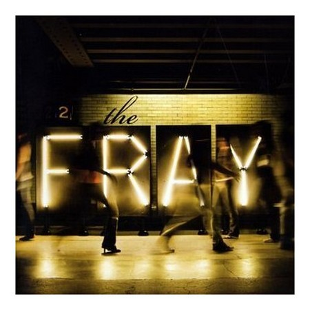 infotainment-extreme: The Fray- Album