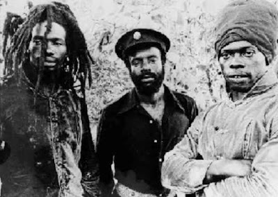 O Abyssinians THE ABYSSINIANS   OFIC...