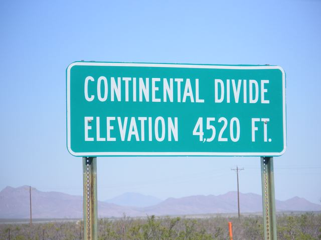 continental divide single guys Thru-hiking is backpacking an  there is a mailing list for the continental divide  this arrangement usually works well because we guys have a hard.