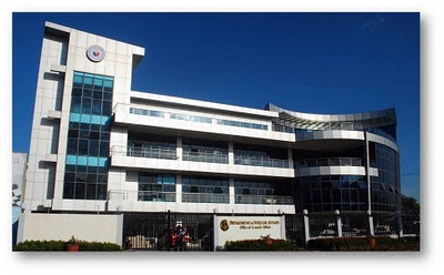 How to get to the department of foreign affairs dfa oca - Department of foreign affairs offices ...