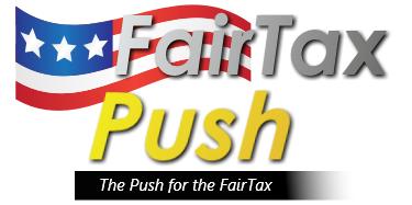 FairTaxPush.com - The push for the FairTax
